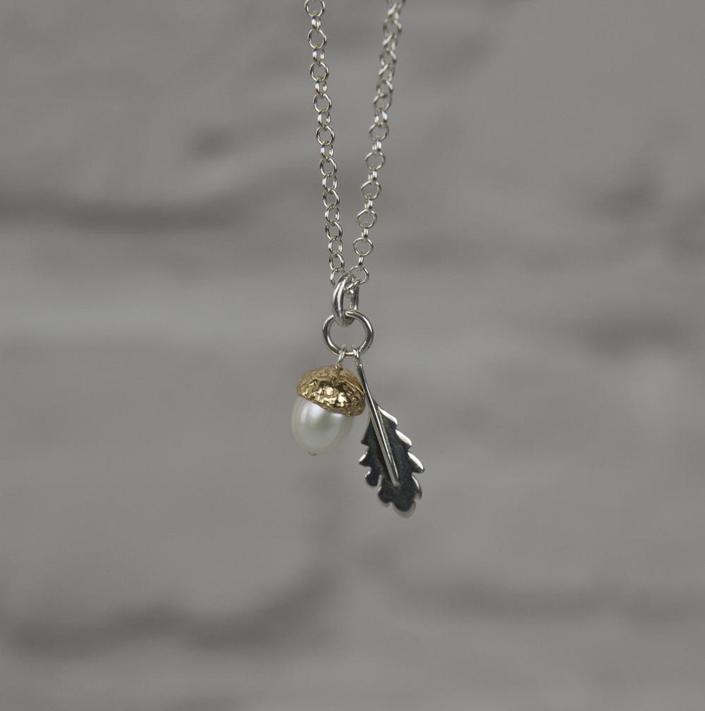 Jewellery by Amanda Cox