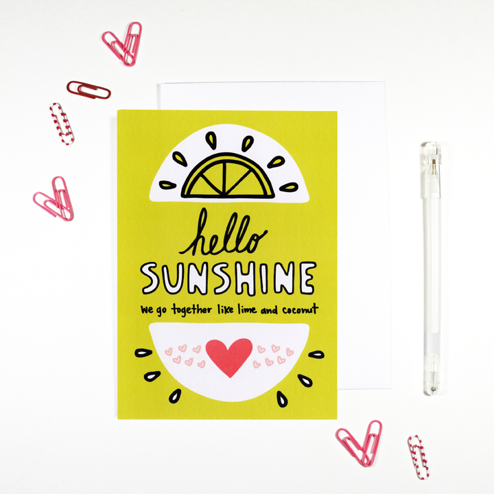 Hello Sunshine by Angela Chick.jpg
