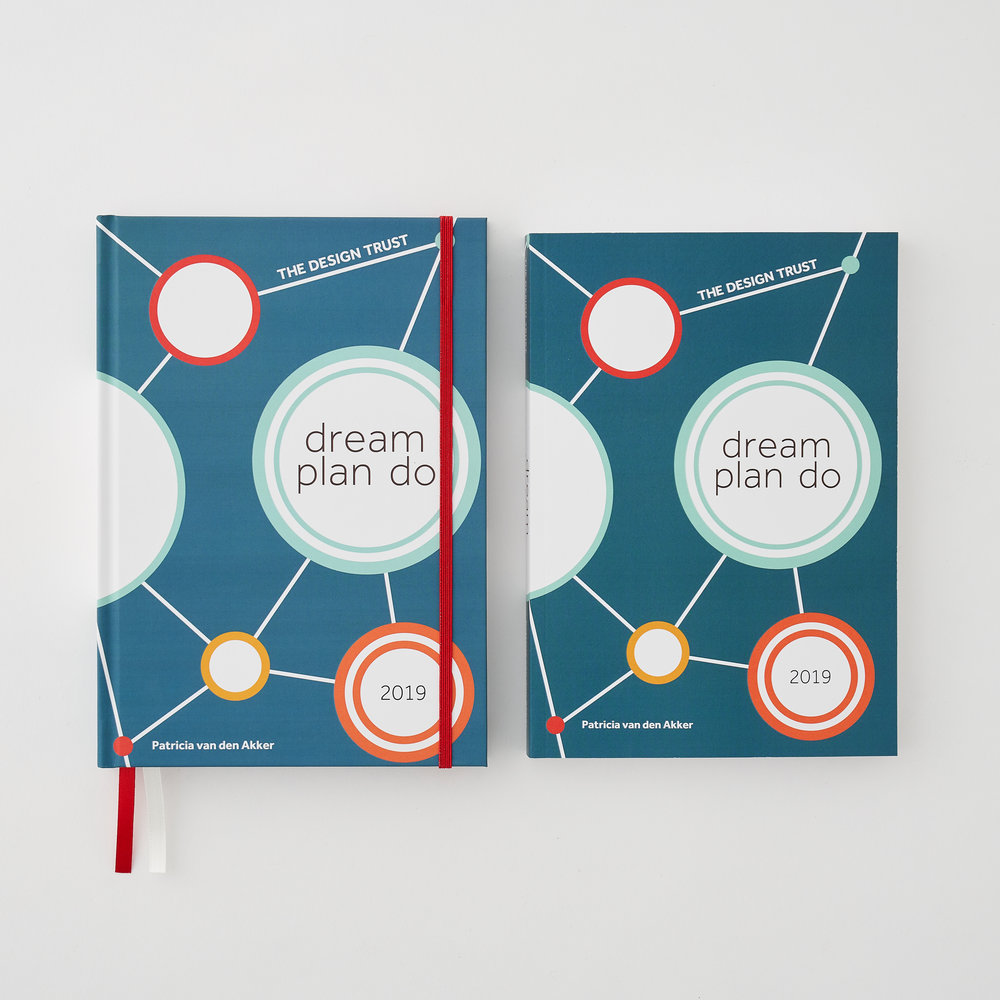 Dream-Plan-Do-hardback & softback covers in dark teal.jpg