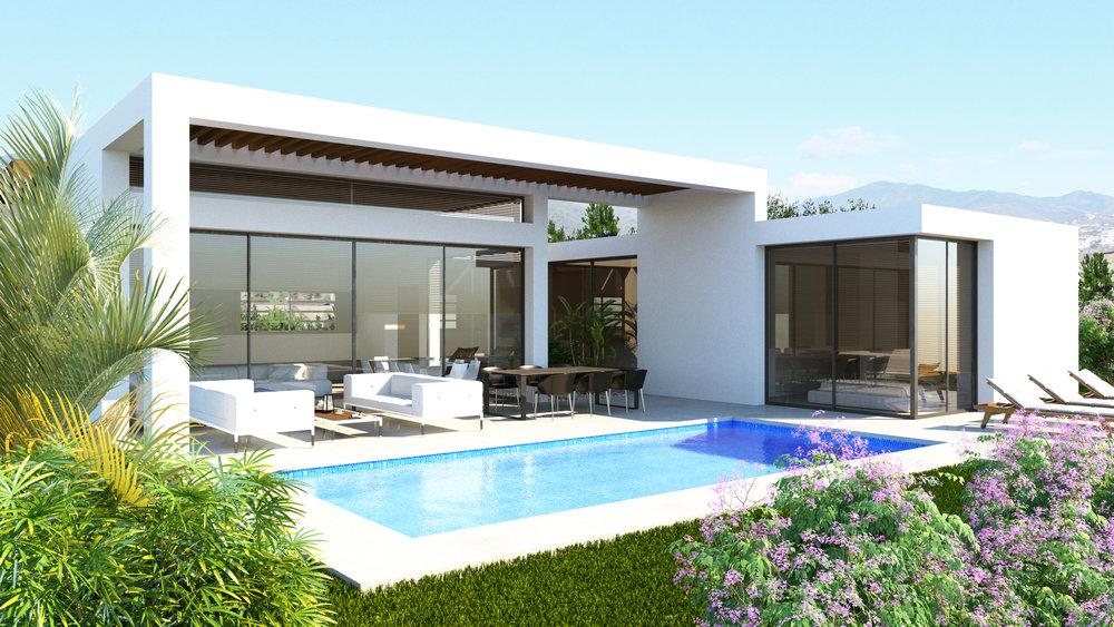 small villa design amazing home interiorvilla designs, málaga \\u2014 andrea sonntag mackenzie architect