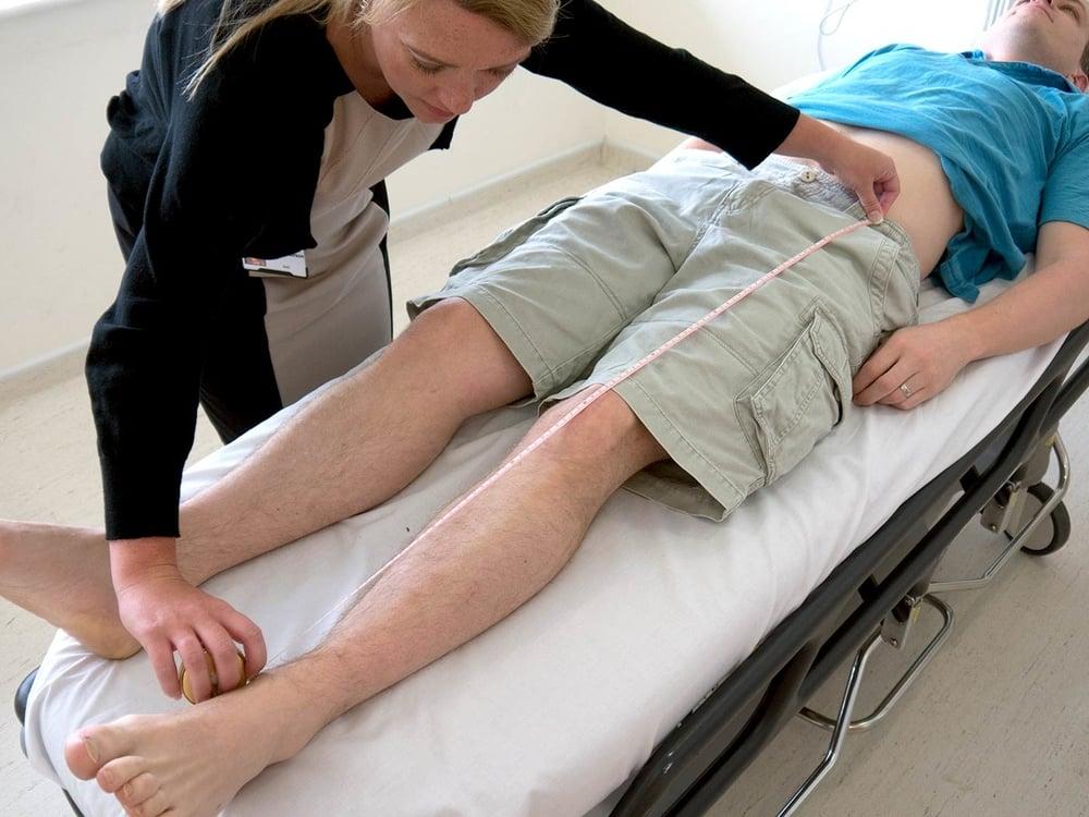 chiropratico-misura-gamba