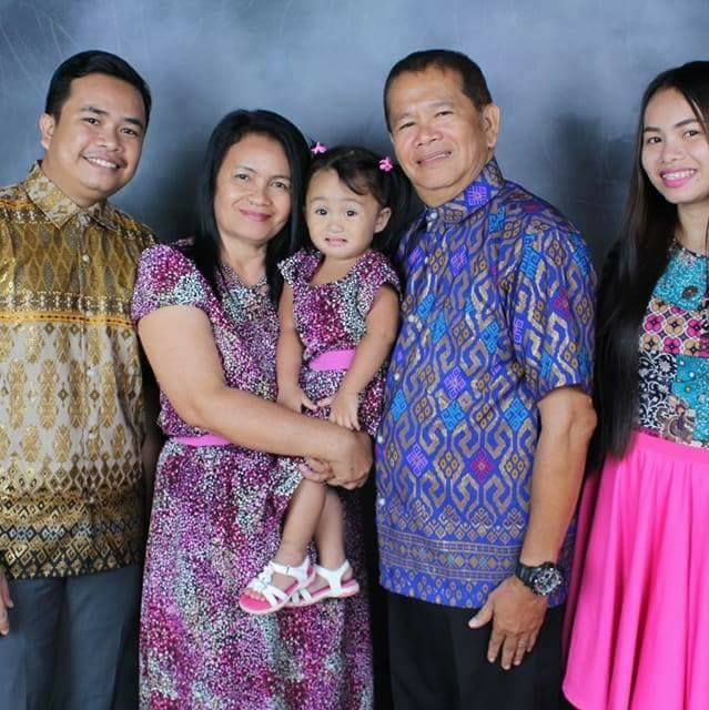 Arana Family (Indonesia).jpg