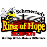 Ring of Hope Schenectady partners with Light the City