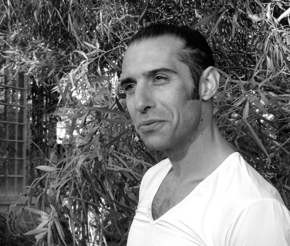 Maxime Nourissat, comédien