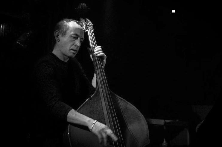 Eric Mouchot, contrebasse