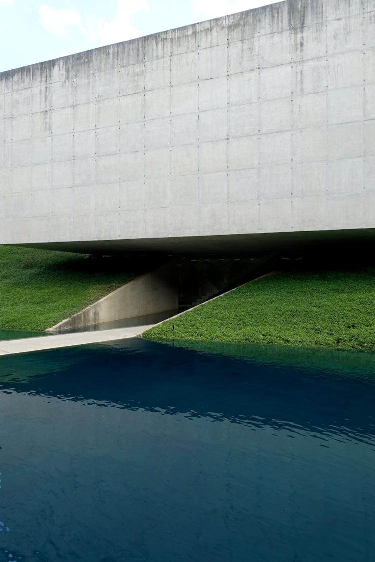 Inhotim Galeria Adriana Varejao