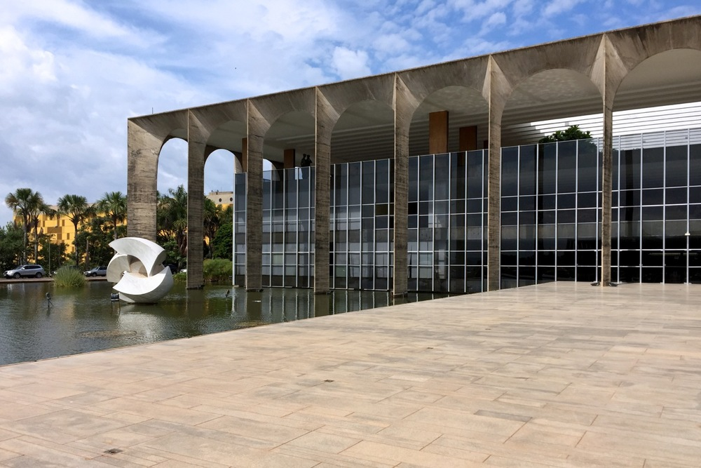 Copy of Palacio Itamaraty Brasilia