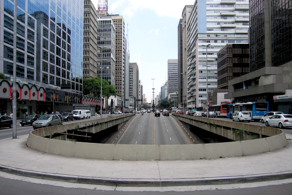 Copy of Avenida Paulista