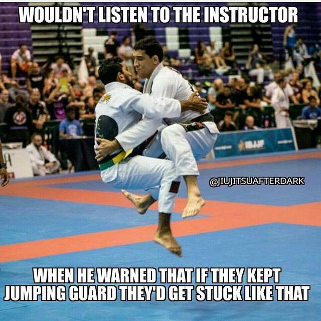 Serves you right #bjj #mma #ufc #wrestling #judo #sambo #ibjjf #jiujitsu #adcc  #jiujitsuafterdark #grappling #bjjmojo #bjj4life #jiujitsumemes #ilovebjj #ilovejiujitsu #fujisports #teamfuji #metamoris #jjgf #jjwl #fivegrappling #gym #bjjlifestyle #gi #nogi #bjjmemes #bjjmeme #gardenoflife