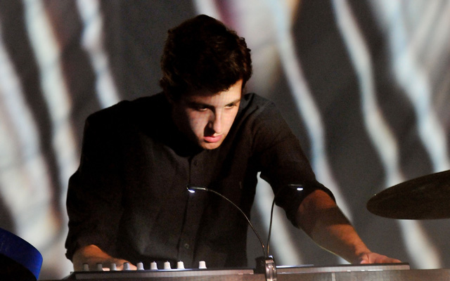 "You Can Now Listen to 6 Hours  Jamie xx from ""Night + Day"""