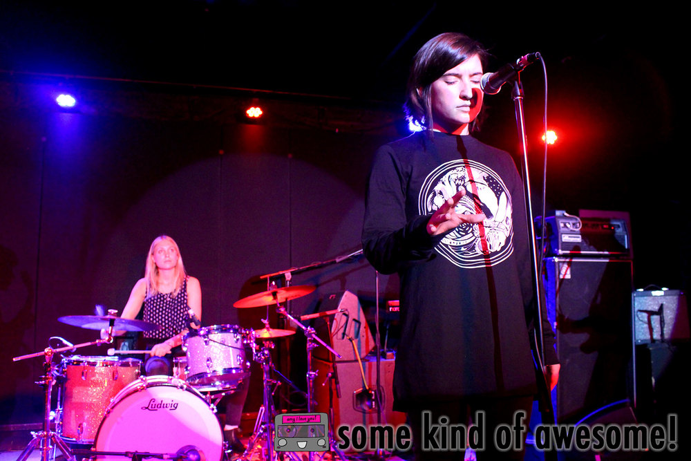 Little May @ Mercury Lounge (10/20/2015) photo credit: @sproutdr