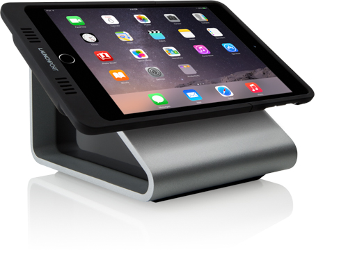 Launchport Hold Charge Protect Ipad Iport