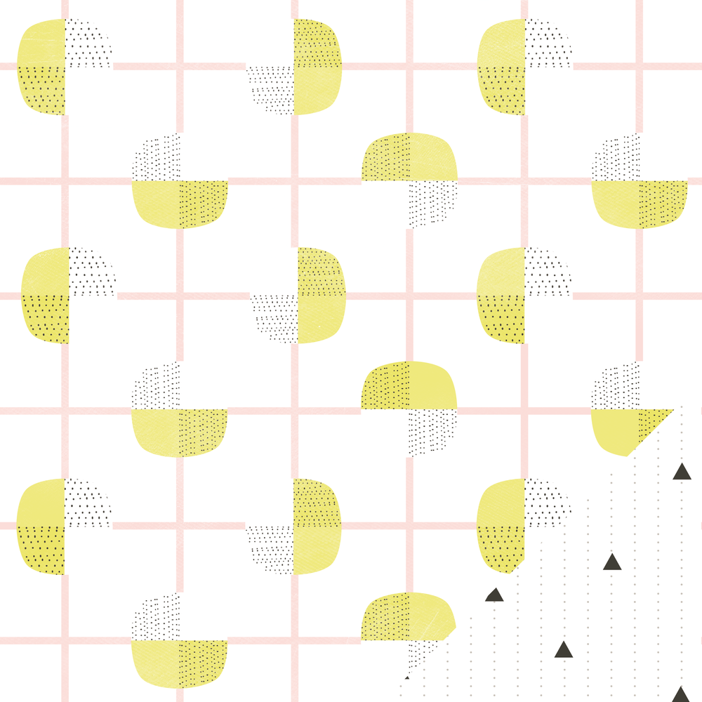 Pattern Design | Patterned  Paper