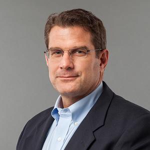 Martin Kroesche, President & CEO