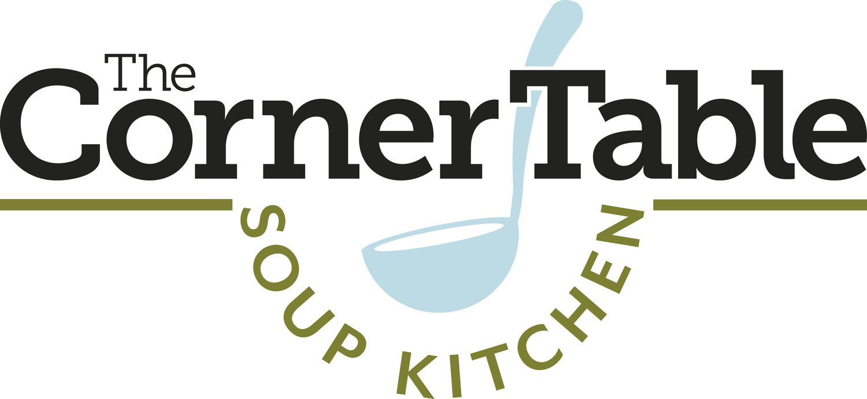 The Corner Table Soup Kitchen