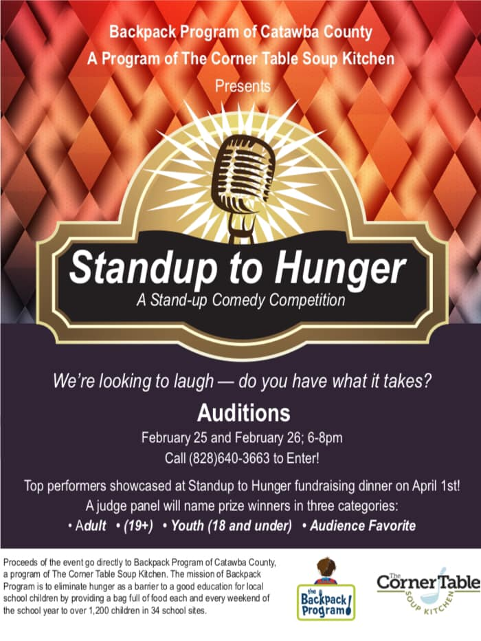 Standup to Hunger Auditions Flyer.jpg