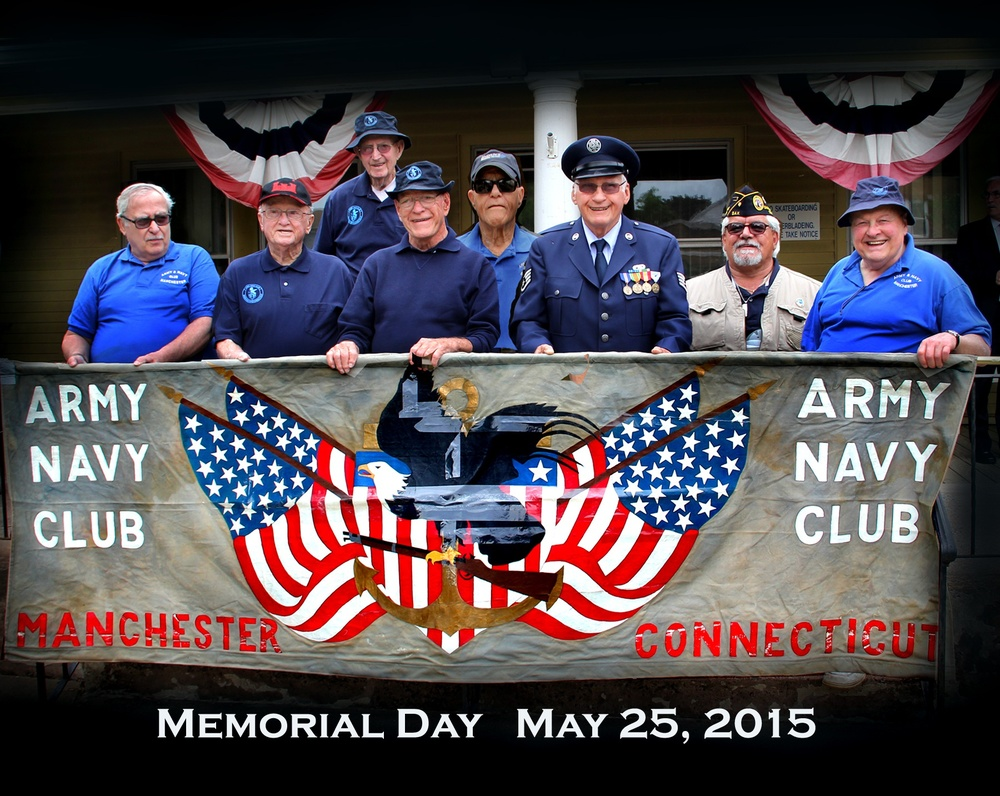 ArmyNavy Memorial Day 2015