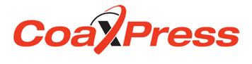 CoaXPress Standard
