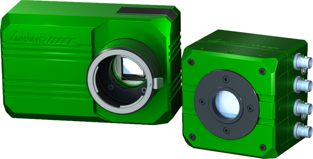 - The Lambert HS540M and the Lambert HS540S offer simple and efficient high-speed imaging for scientific research, R&D, machine vision and other industrial applications.