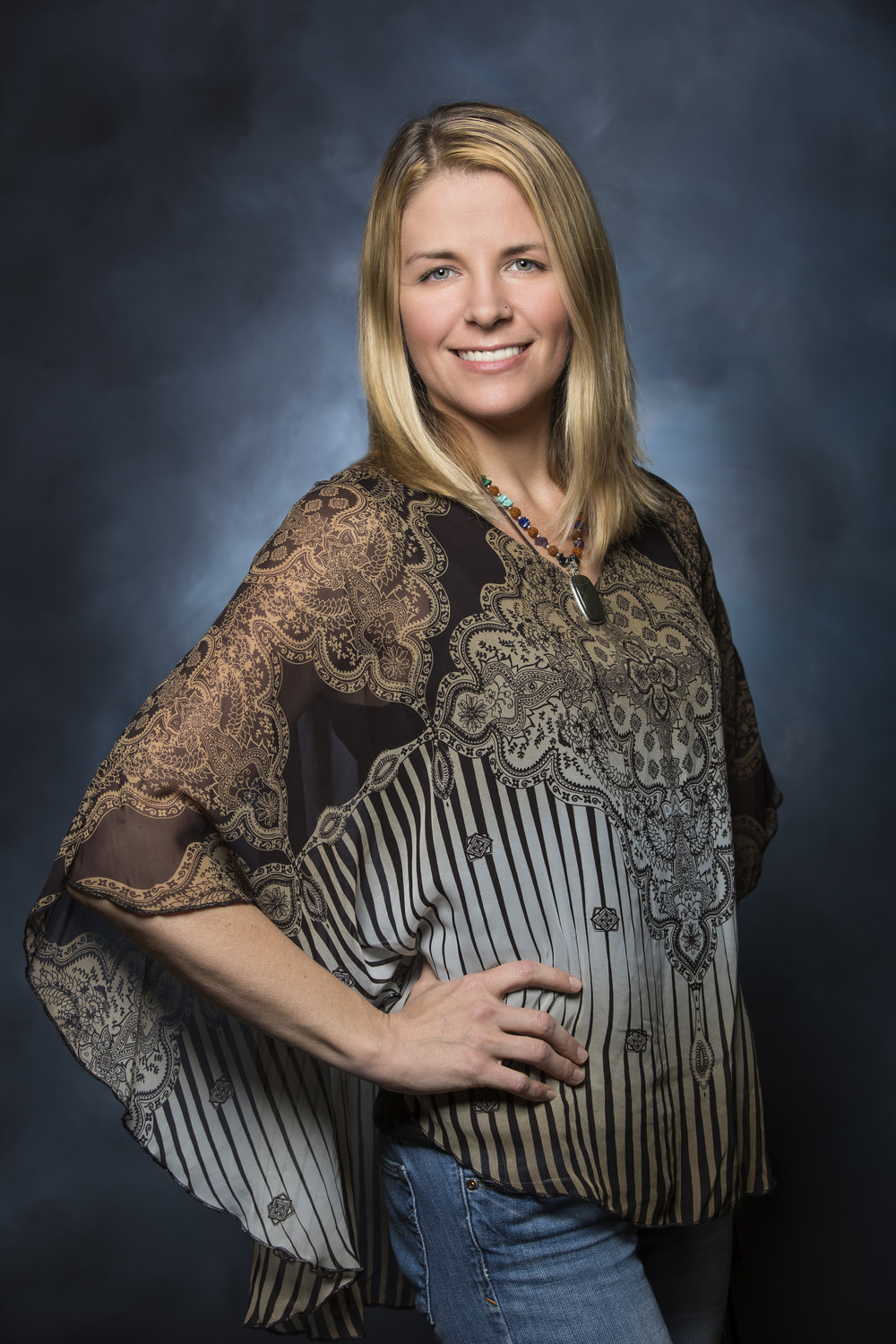 Maureen Hughes, PhD, LMT, CATP, CTT Certified SomaVeda® Thai Advanced Practitioner and Teacher NCBTMB and FSMBT certified courses  Licensed Massage Therapist (Missouri NO. 2014019204)  Certified Yoga Instructor Reiki Master DNM Candidate