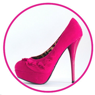 Pink Stiletto Network