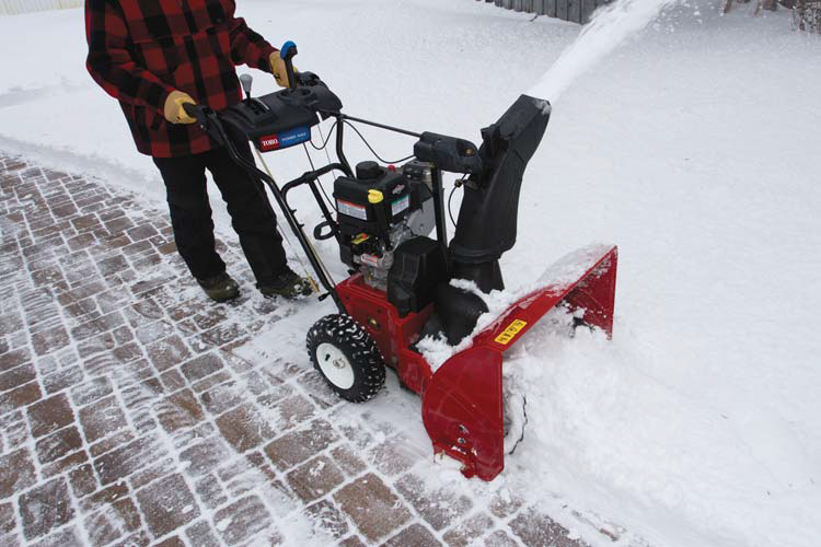 Power Max Snow blower toro side view.png