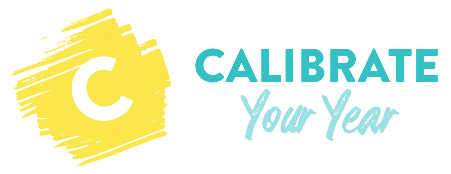 Calibrate Your Year with Kelly Higdon