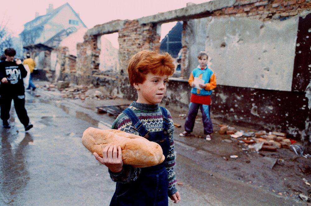 (C)SAŠA KRALJI, 1994