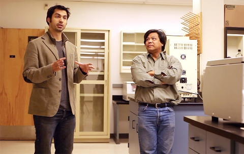 New hackerspace Berkeley BioLabs opens in southwest Berkeley