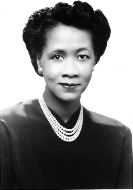 Dorothy Height