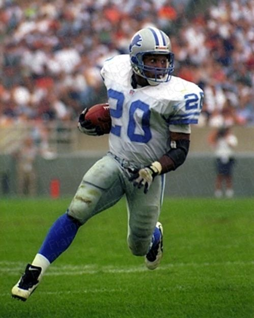 Top 5 NFL Running Backs Of All Time Mason ReportR