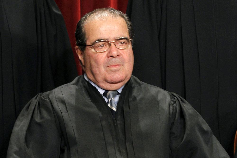 Antonin Scalia - Mason Report®.jpg