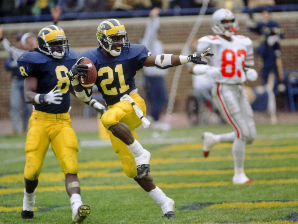 Desmond Howard - Mason Report®.jpg