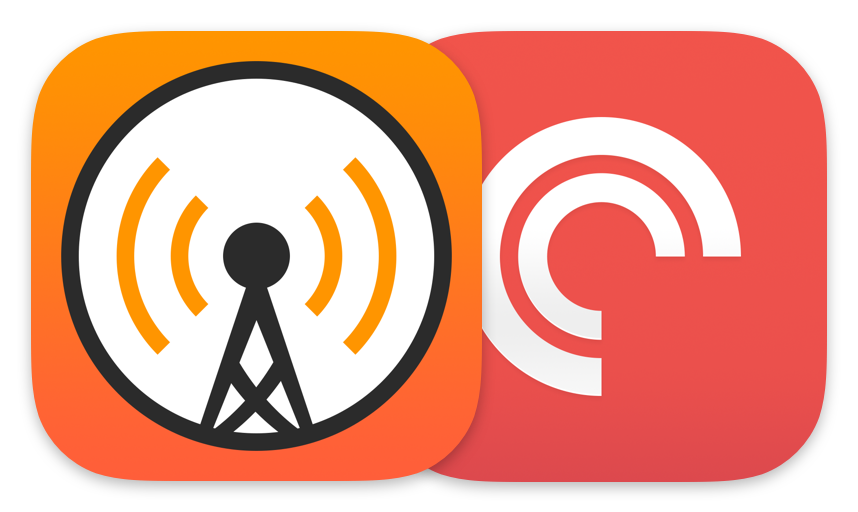 Subscribe to All of the Above within Overcast or Pocket Casts