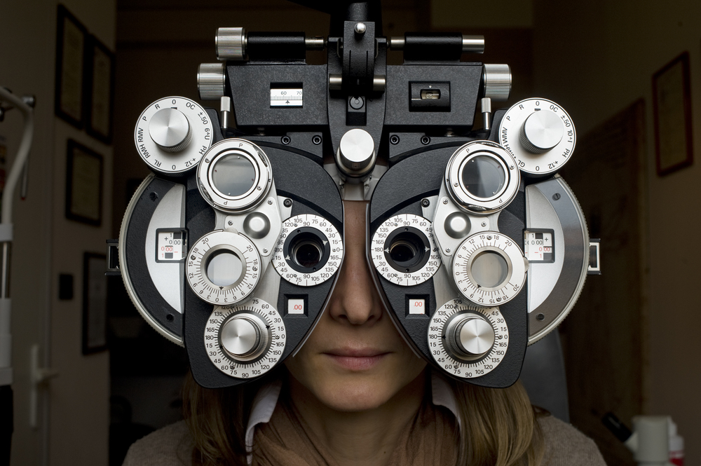 Ophthalmology Equipment