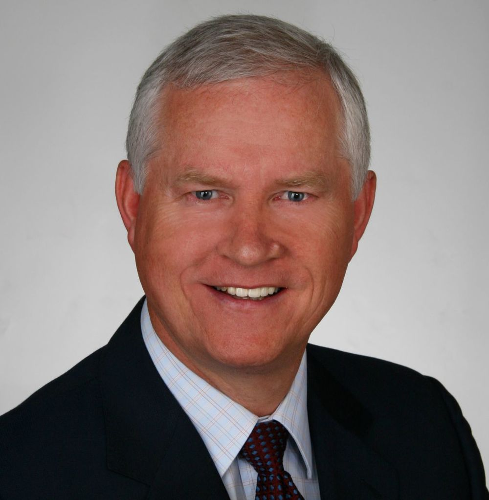 Brian Hamilton, CA, CFA CEO, Corplan Advisors Inc.