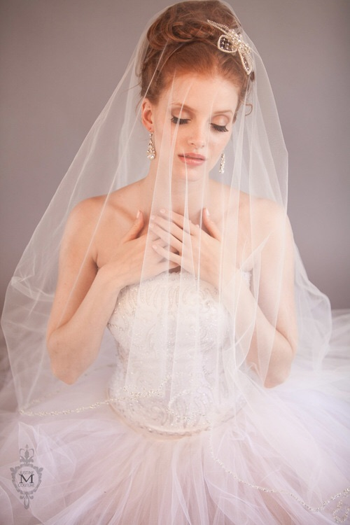 The Felicity double layer veil