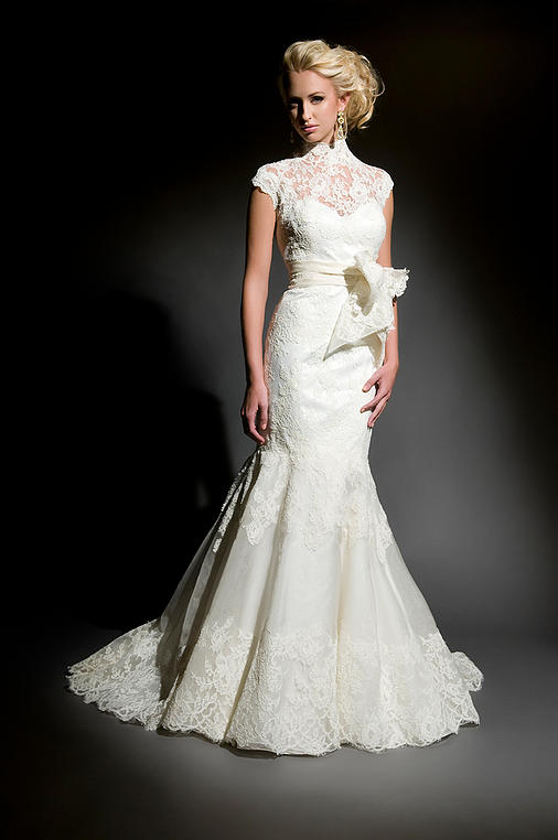 Eugenia Couture Bridal Gowns at Maria's Bridal Couture