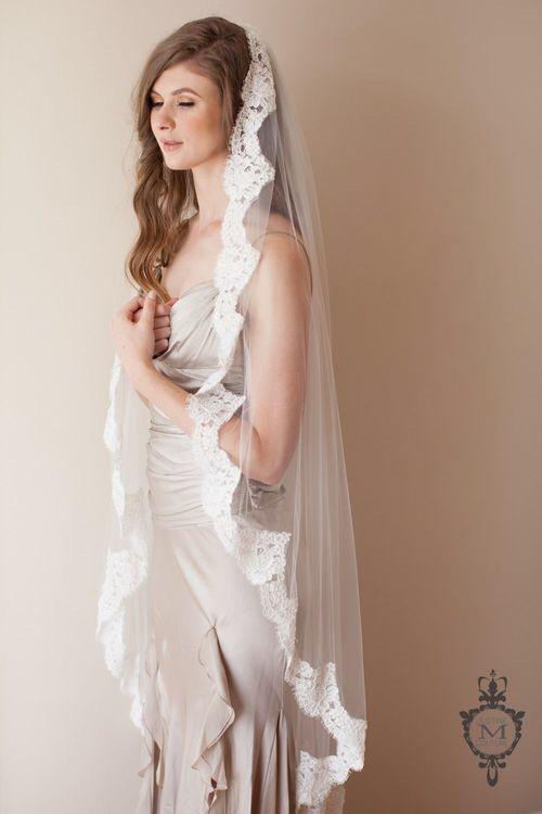 Kimberly veil
