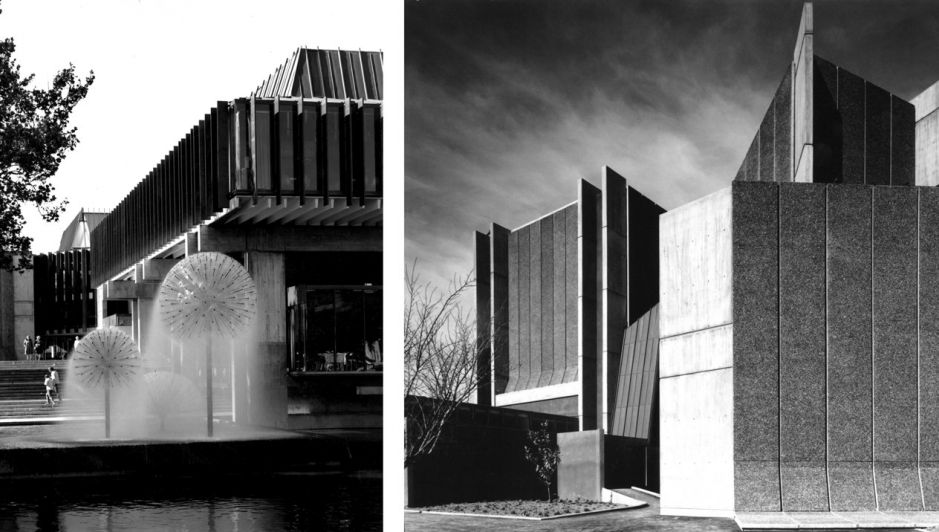 Post earthquake restoration and revitalisation through for Architects christchurch