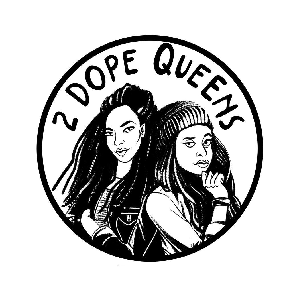 2 Dope Queens & NPR