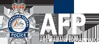 Australian Federal Police Logo & Link