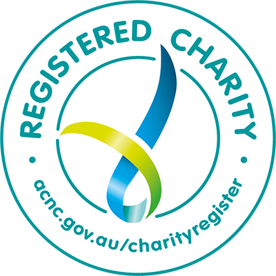 ACNC Registered Charity Mark
