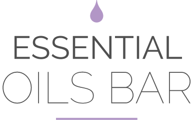 Essential Oils Bar