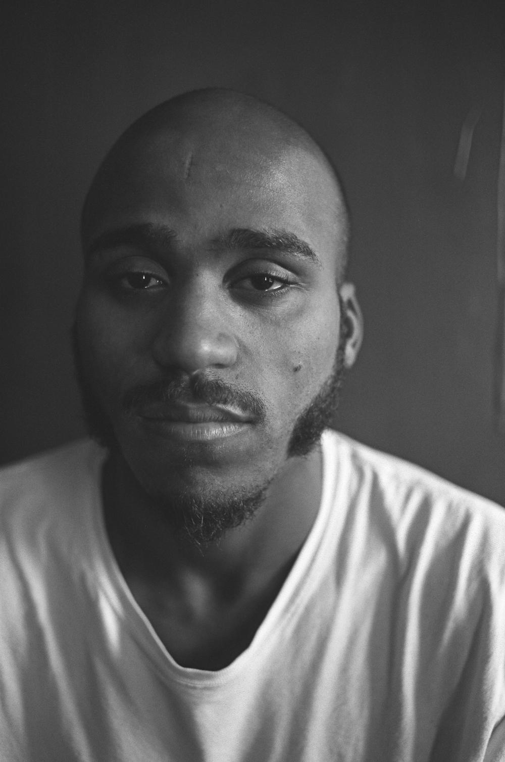 Portrait by www.JohnMarston.nyc