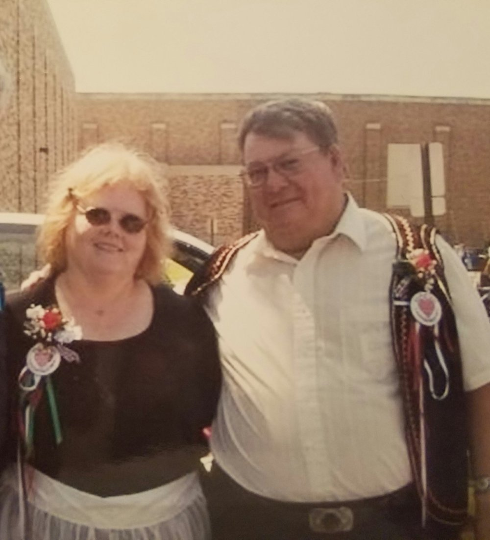 2002 - Larry & Karen Parsons
