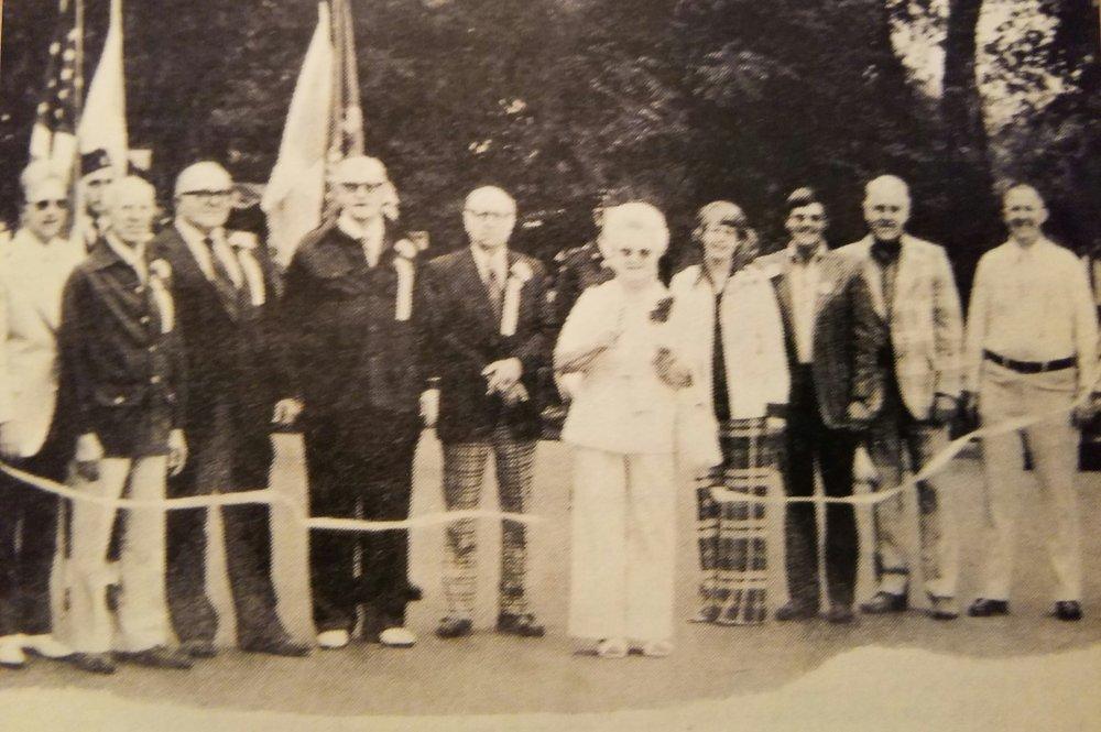 1975 - Helen C. Keohen