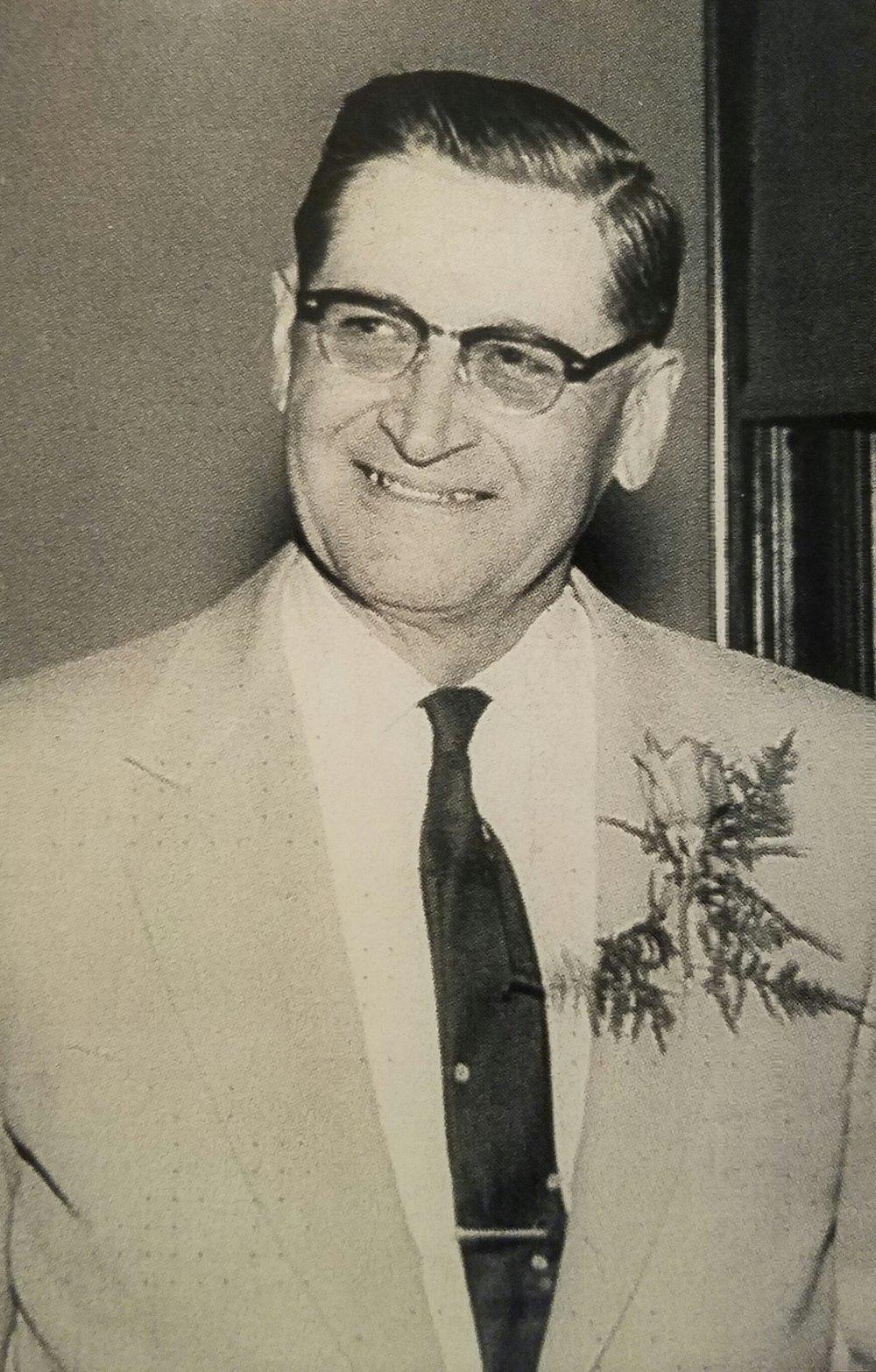 1959 - Carl Fischer
