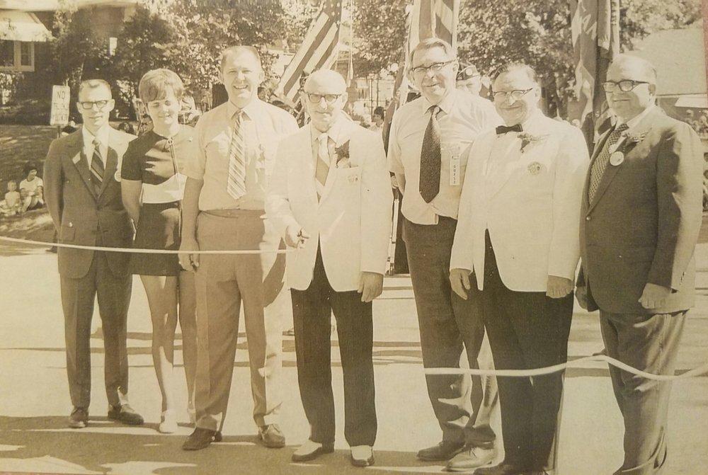 1971 - Jim Zelenka