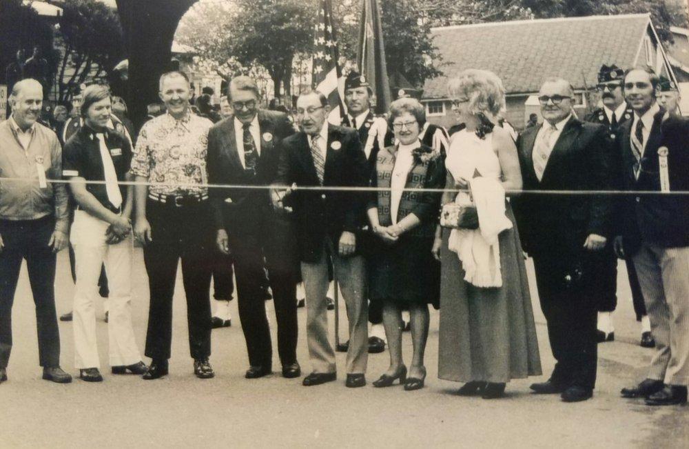 1973 - Dr. Henry Kucera